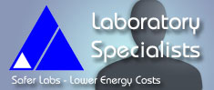 Contact Lab Specialists